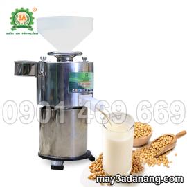 Máy xay sữa đậu nành tách bã 3A1,5Kw (inox)