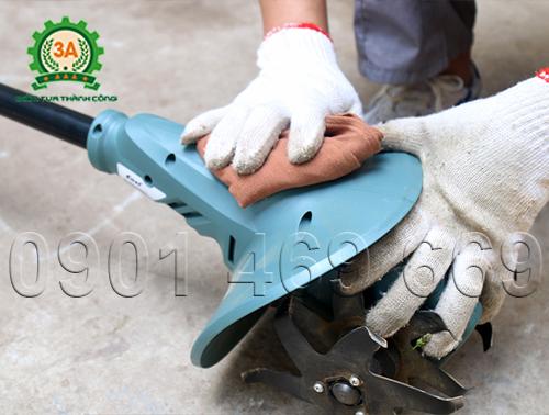 máy xới đất, máy xới đất vườn, máy xới đất mini, máy xới đât làm vườn