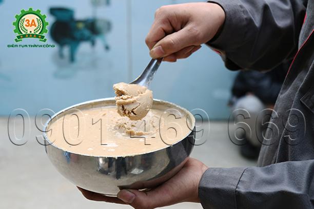 Máy làm bơ đậu phộng 3A3Kw, Cách làm bơ lạc, bơ vừng tại nhà