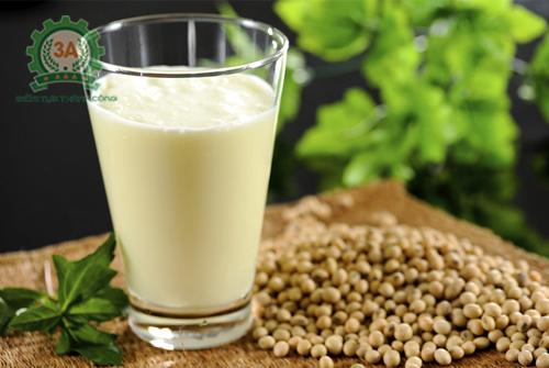 máy xay sữa đậu nành, máy làm sữa ngô